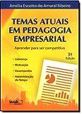 Temas Atuais em Pedagogia Empresarial - 858808144X