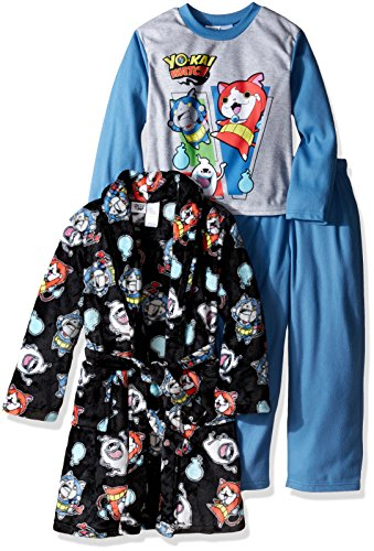 Yo Kai Watch Boys 2 Piece Pajama