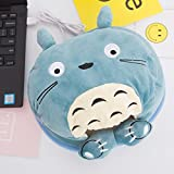 Mouse Pad Cute Animal Winter USB Heating Mouse Pad One-Pack