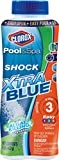 Clorox Pool&Spa Shock Xtra Blue - 1-Pound 33030CLX
