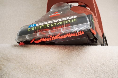 Amazon Bissell Powersteamer Powerbrush Full Sized Carpet