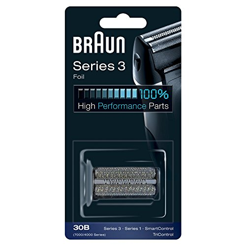 Braun 30B Replacement Foil Multi Black BLS Foil