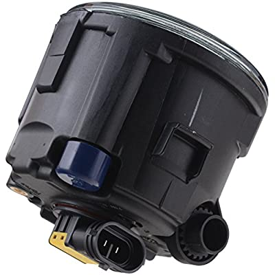 Valeo 43403 Driver Side/Passenger Side OE Fog Light: Automotive