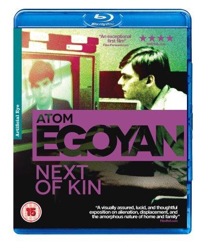 Next of Kin (1984) [ Blu-Ray, Reg.A/B/C Import - United Kingdom ]
