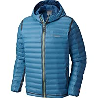 Columbia Spring Sale: Up to 40% off on Titanium Jackets