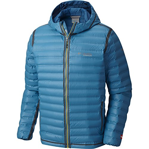 Columbia OutDry EX Gold Down Hooded Jacket - Men's ()