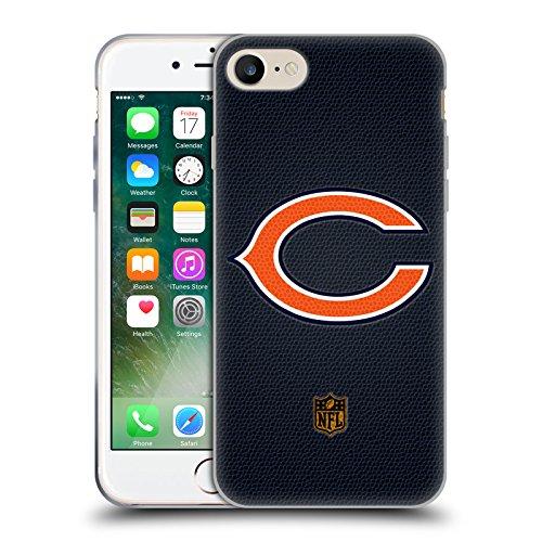chicago bears football case - 5