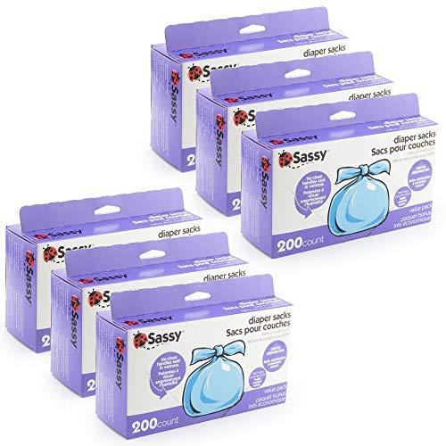 Bestselling Diaper Disposal Bags