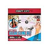 Craft City Karina Garcia DIY Clear Slime Kit   4