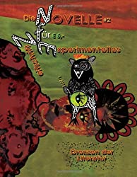 #2: Die Novelle - Zeitschrift für Experimentelles