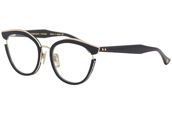 8fc6b9fa22 Amazon.com  DITA Luxury Eyewear Optical Frame MIKRO DTX500-52-03-Z ...