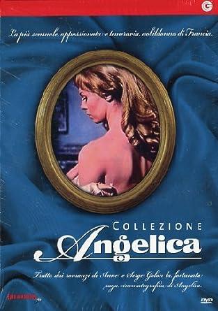 Angelica (Italian Edition)