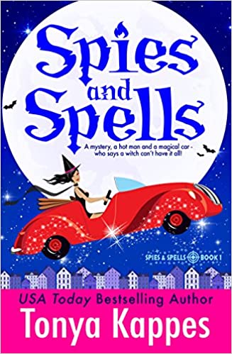 Download PDF Spies and Spells