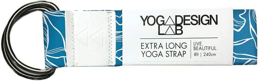 Amazon.com: YOGA DESIGN LAB | La correa de yoga | Lujosa ...