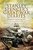 Stanley Spencer's Great War Diaries, Stanley Spencer, 1844157784