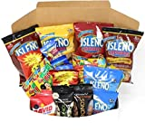 Keto Snacks Care Package (30 count) Ultra Low Carb, Ketogenic, Low Sugar Free Gift Box Variety Pack