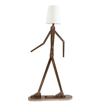 Lámpara de pie de iluminación suave --- Lámpara De Pie ...