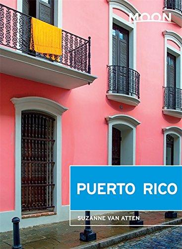 - Moon Puerto Rico (Moon Handbooks)