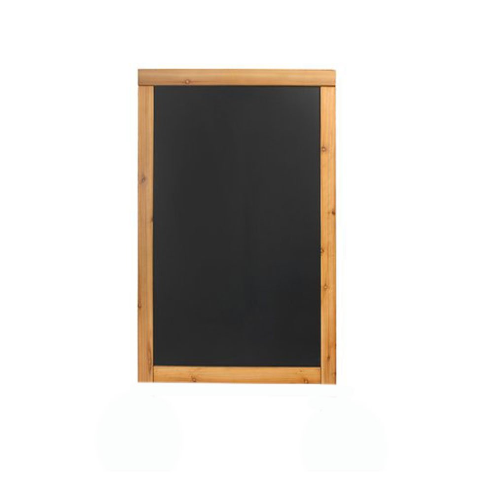 Amazon.de: Bricobravo Tafel, Schiefertafel, 400 x 300 mm, klassisch ...