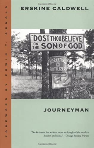book cover of Journeyman