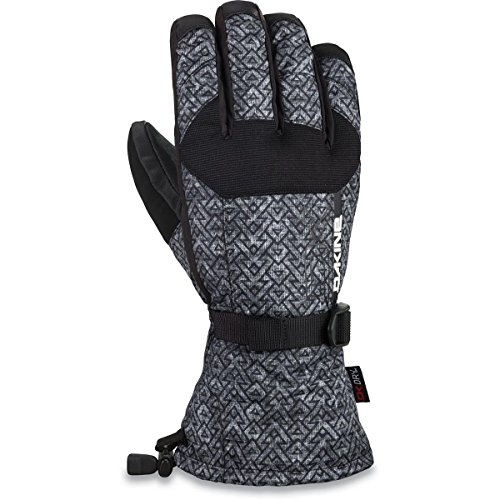 Dakine Men's Scout Gloves, Stacked, S