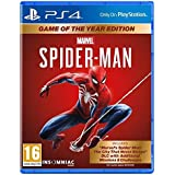 MARVEL'S SPIDER-MAN GOTY (PS4)