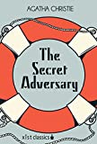 Bargain eBook - The Secret Adversary  Xist Classics