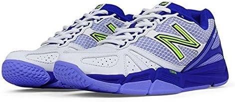 New Balance WN1600 V2 Netball Shoes (UK 10): Amazon.co.uk: Shoes ...