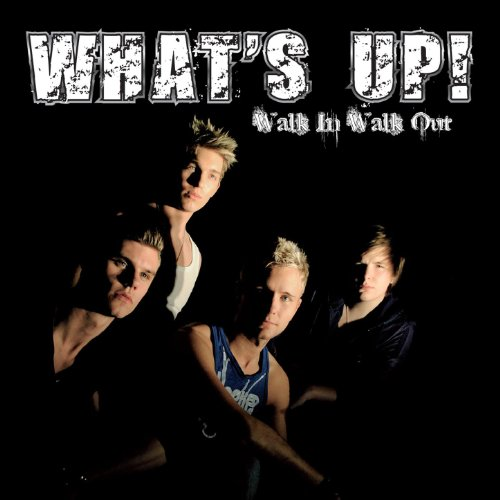 Walk In Walk Out By What's Up! On Amazon Music