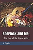 img - for Sherlock and Me: (The Case of the Starry Night) book / textbook / text book