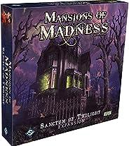 Fantasy Flight Games Mansions of Madness: Sanctum of Twilight
