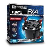Fluval Canister Filter, FX4 Filter