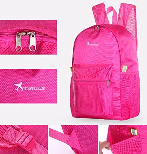 Backpack Backpacks Women Backpacks School Drawihi Bag green Travel Blue Casual Waterproof wxYXnq7q