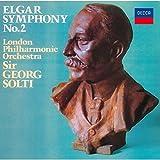 Elgar: Symphony 2 / Cockaigne Overture