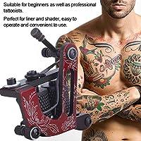 Máquina profesional de tatuajes, Pistola de tatuaje para diseño de ...