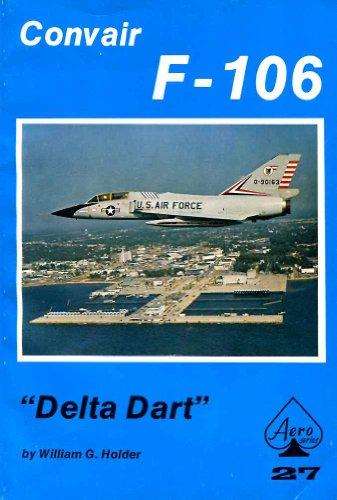 Aero Series (Convair F-106 Delta Dart - Aero Series 27)