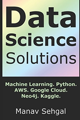 Price comparison product image Data Science Solutions: Laptop Startup to Cloud Scale Data Science Workflow