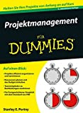 Projektmanagement für Dummies