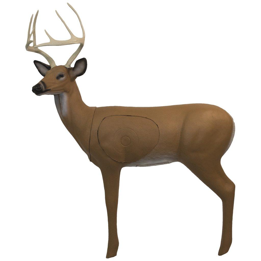 RW Alert Deer Target w/Replaceable Vital