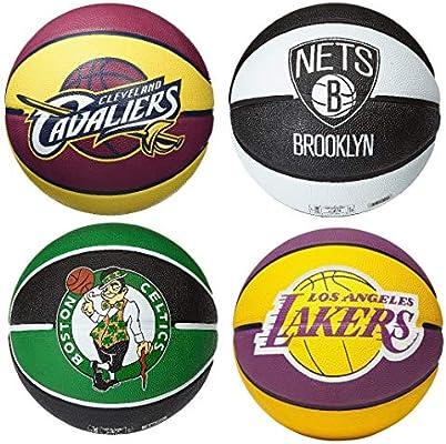 Balón de baloncesto NBA Spurs U U: Amazon.es: Deportes y aire libre