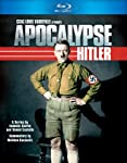 Cover Image for 'Apocalypse: Hitler (Blu-Ray)'