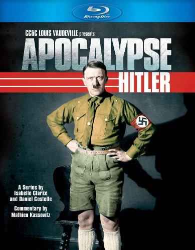 Apocalypse Hitler [Blu-ray]