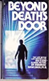 Beyond Death's Door, Maurice S. Rawlings, 0553271423