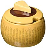 BOSKA 990548 Parm Small Bowl, Cheese Wheel