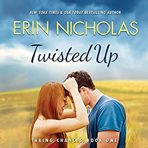 Twisted Up Audiobook