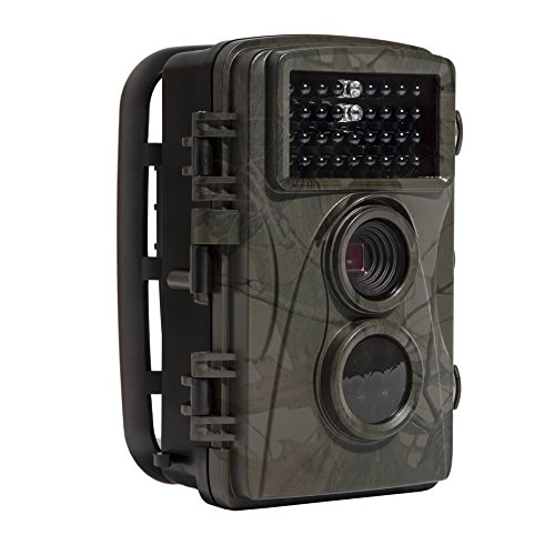Kofohon KH1967 Game & Hunting Trail Carema 12MP 1080MP Wild Scouting Infrared Waterproof Trail Hunter Night Carema With IR