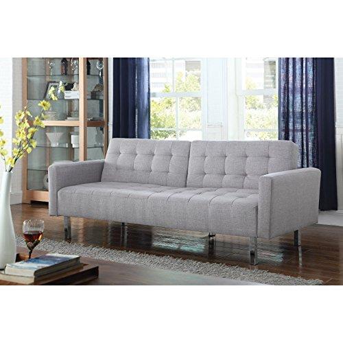 Amazon Com Coaster Home Furnishings Living Room Sofa Bed