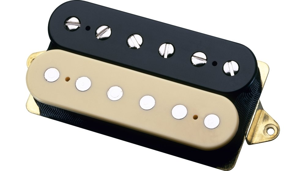 Fine Ibanez 5 Way Switch Tall 7 Way Guitar Switch Rectangular One Humbucker One Volume Wiring Hot Rod Wiring Diagram Download Young Gibson 3 Way Switch BlueThree Way Guitar Switch Amazon.com: DiMarzio DP155 The Tone Zone Pickup   Black: Musical ..