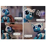 Vndaxau Robot Dogs for Kids Interactive Toys