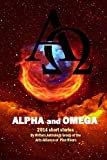 img - for Alpha and Omega: WAG short stories #2 (WAG anthologies) book / textbook / text book